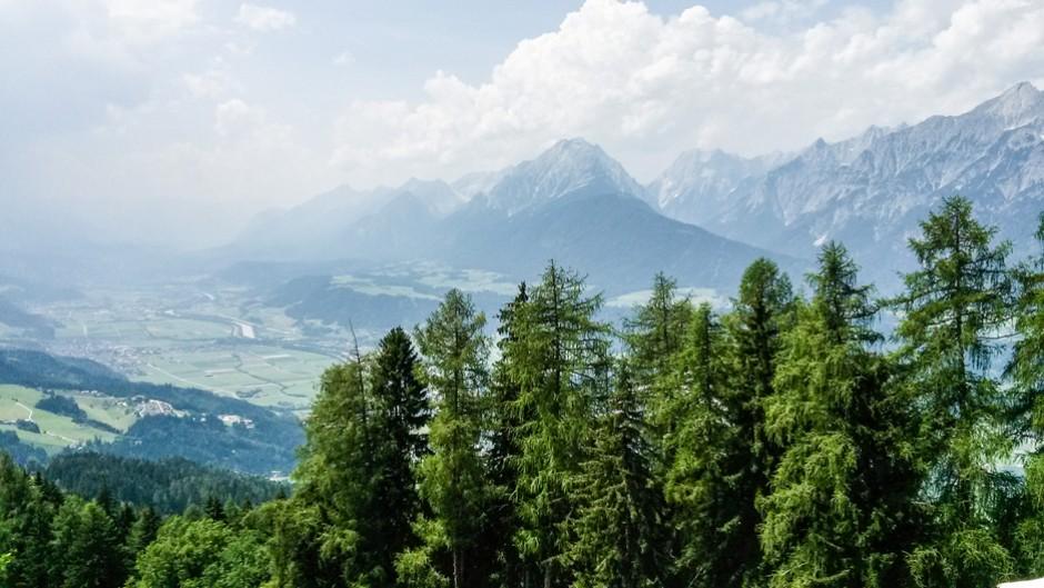 Slow Travel Alpen