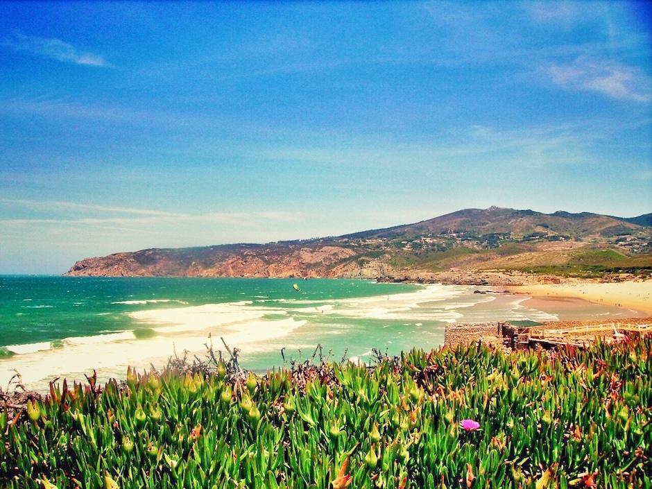 Praia do Guincho_Portugal_1 THING TO DO
