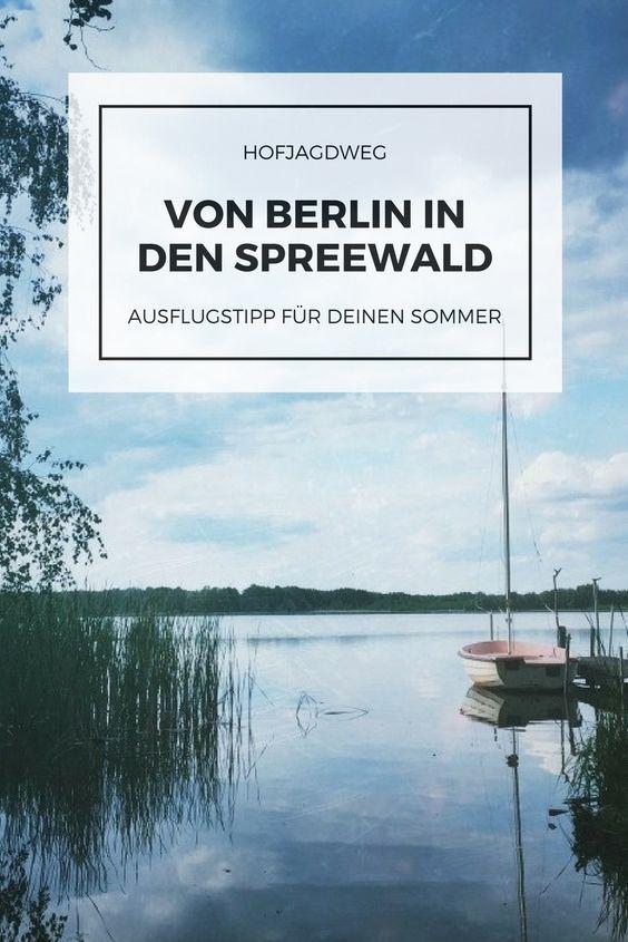 Hofjagdweg Berlin Spreewald