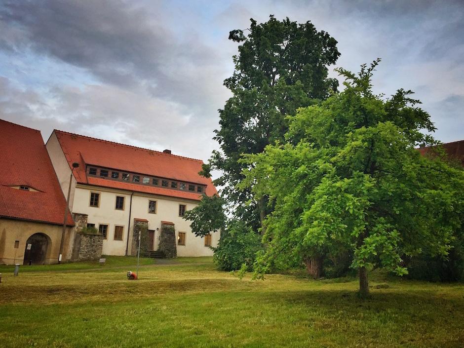 Klosterherberge Altzella