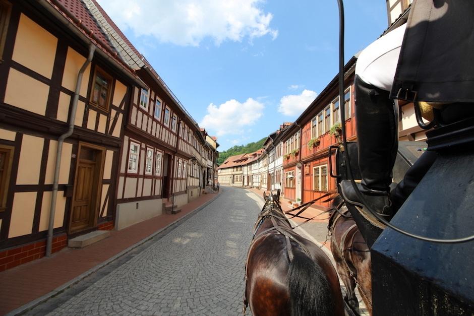 Reisetipps Sachsen-Anhalt