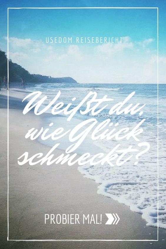 Usedom Reisebericht