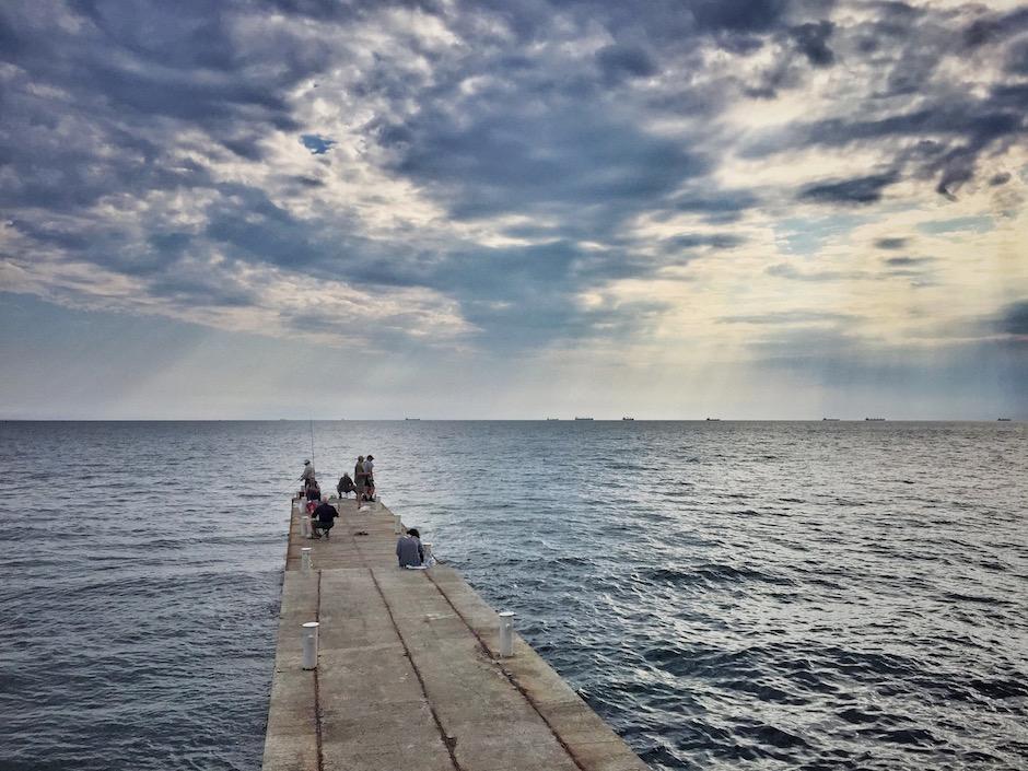 Odessa Strand