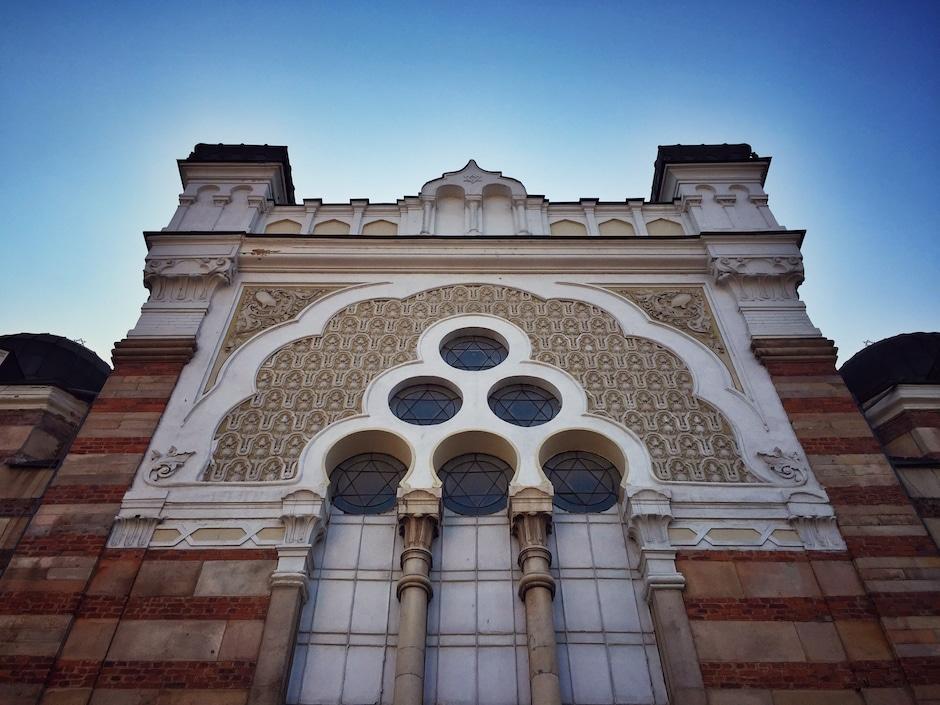 Dreieck der Toleranz Sofia