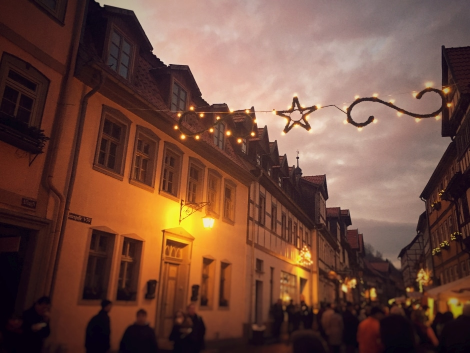 Winter Ausflugsziele Sachsen-Anhalt