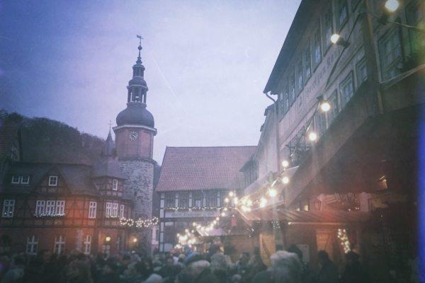 Weihnachtsmarkt Stolberg