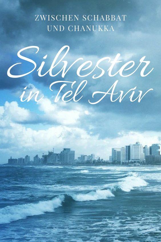 Tel Aviv Silvester