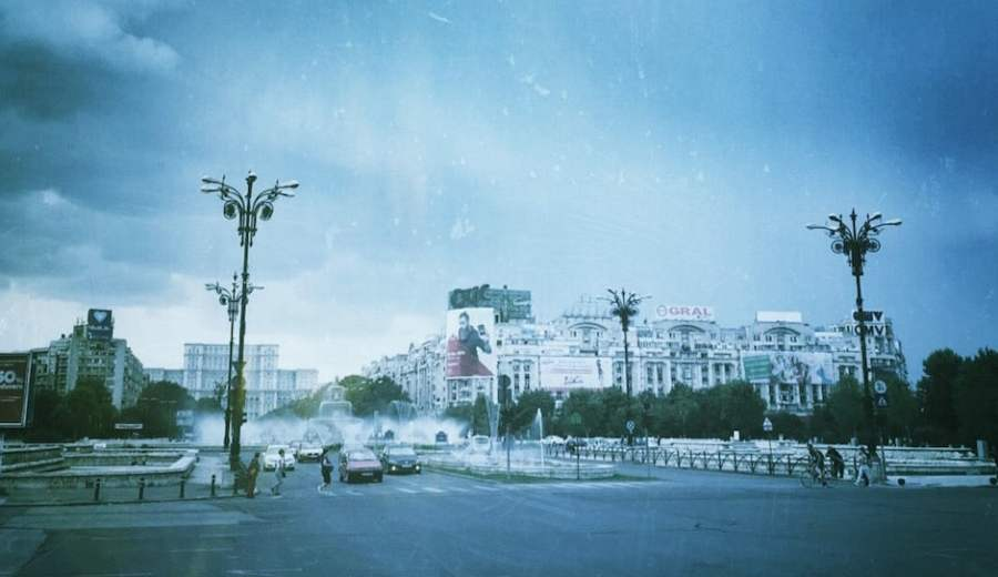 Bukarest Reisebericht