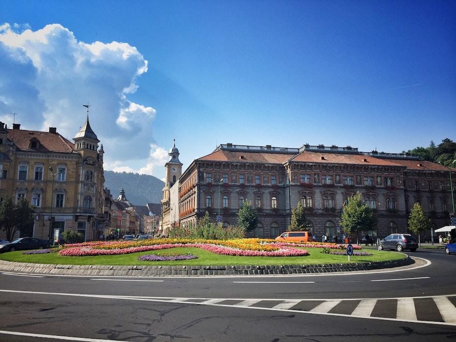 Brasov Reisebericht Rumänien