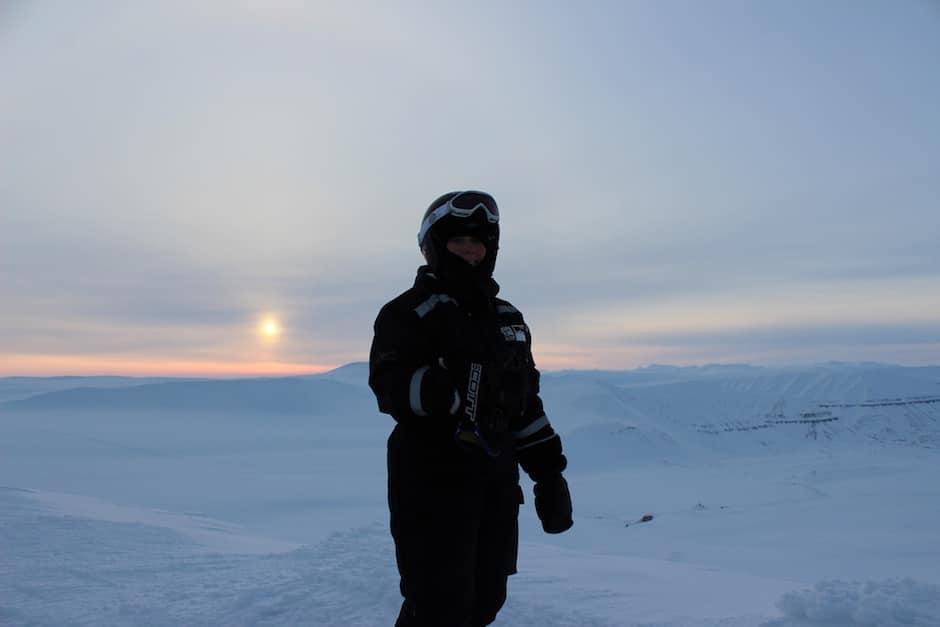 Spitzbergen Reisebericht