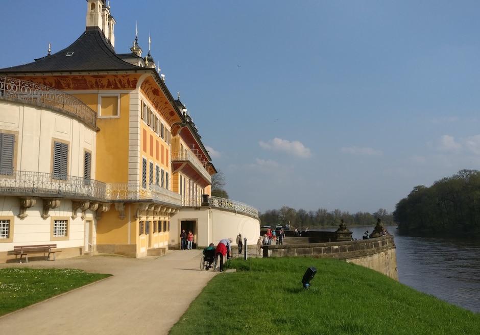 Ostdeutschland Ausflugstipps