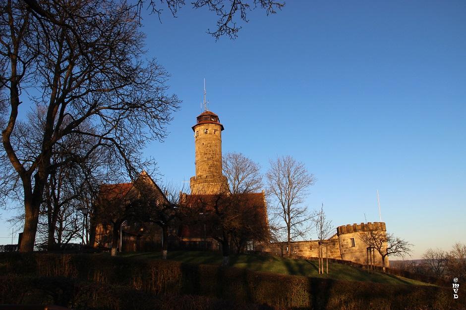 Bamberg Altenburg