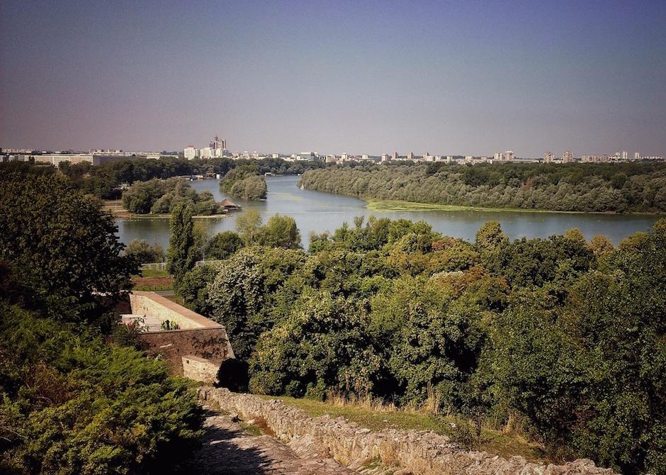 Belgrad Kalemegdan