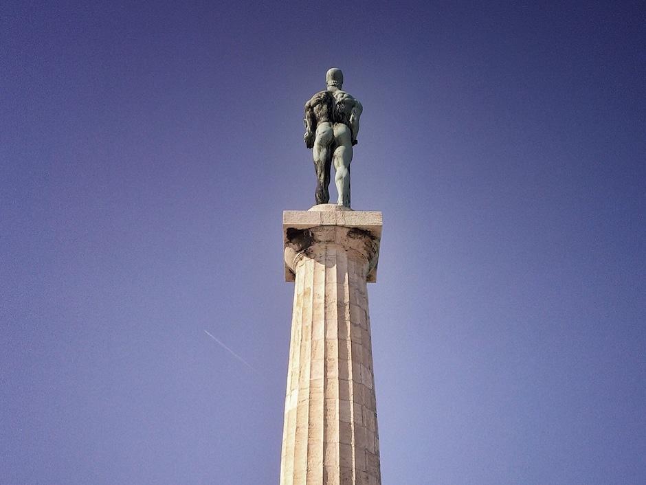 Belgrad Pobednik