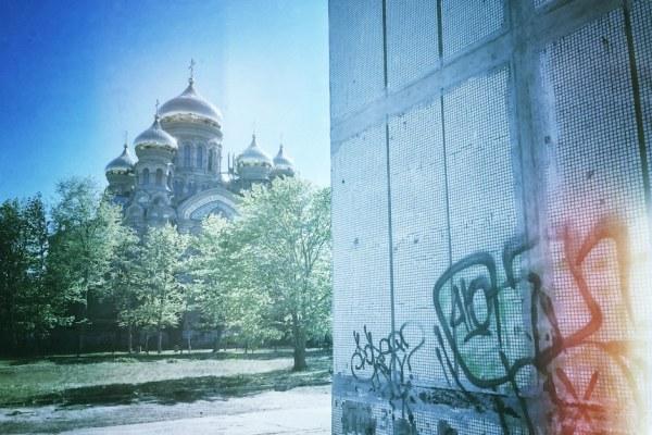 Hässliche Reiseziele, Karosta, Litauen