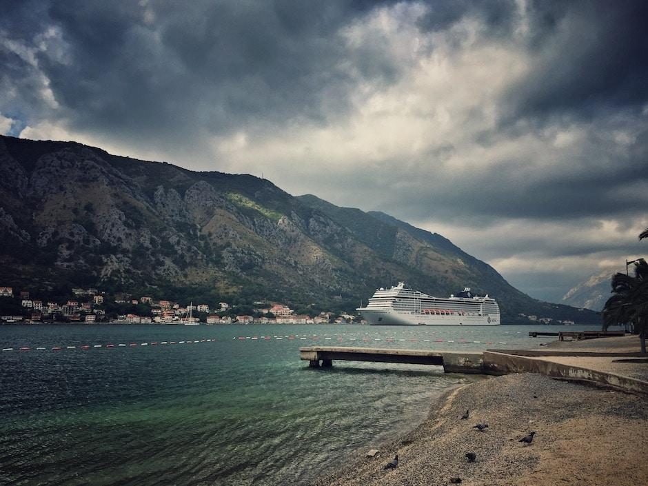 Kotor Reisebericht Montenegro
