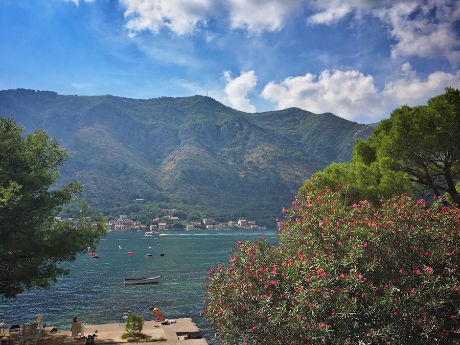 Kotor Montenegro Sehenswürdigkeiten Eine Stadt Wie Ein Erster Kuss