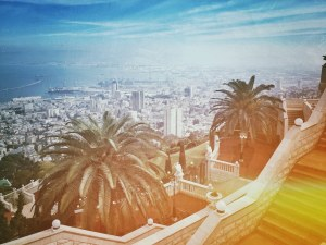 Haifa Reisebericht