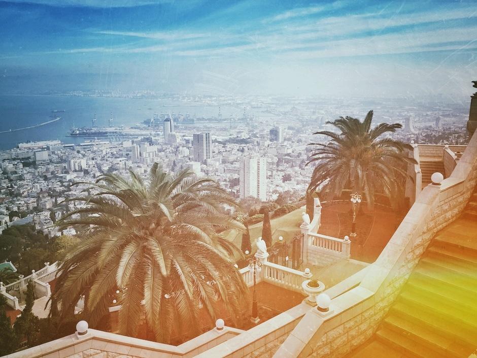 Haifa Israel Reisebericht