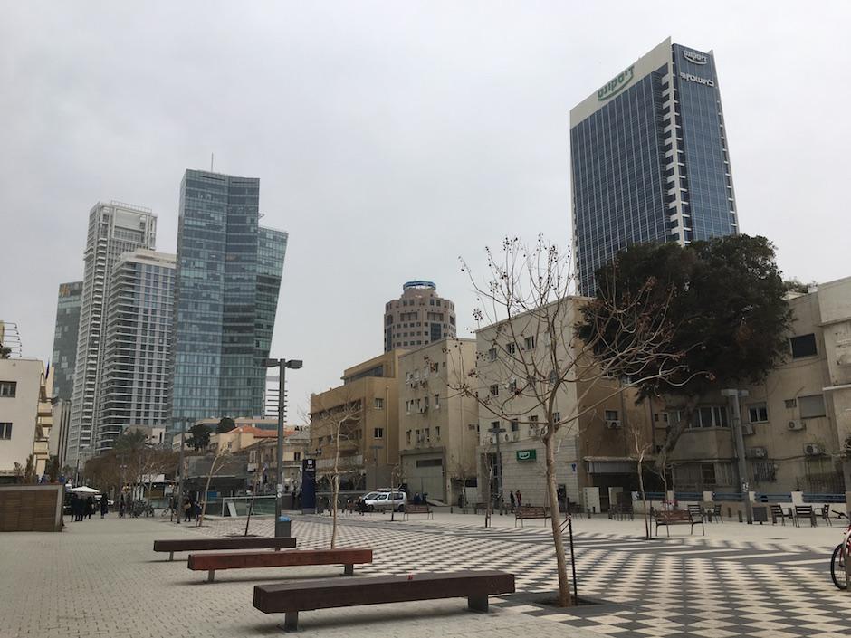 Tel Aviv Geheimtipps