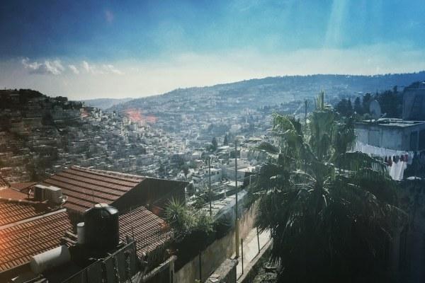 Jerusalem abseits der Altstadt
