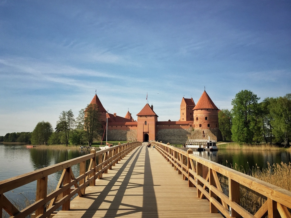 Litauen Reisetipps