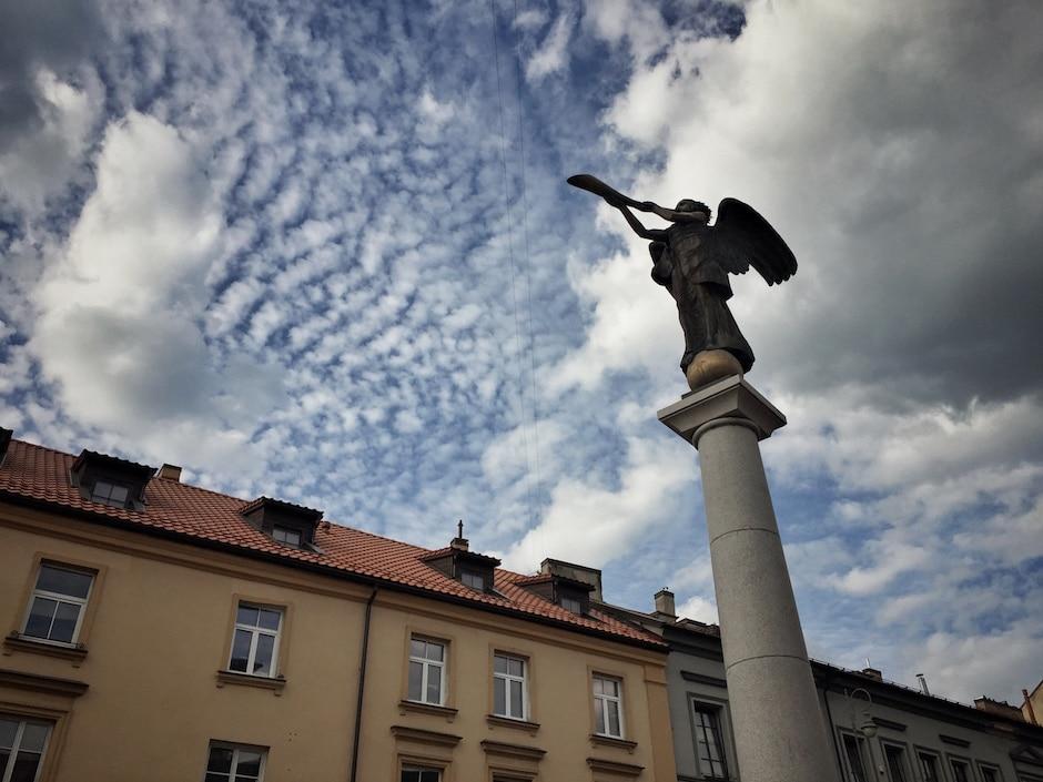 Vilnius Reisebericht