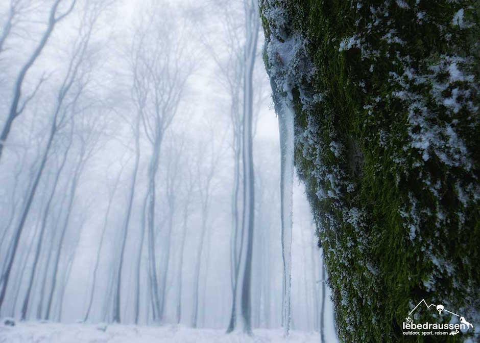 Winter Ausflugsziele Deutschland