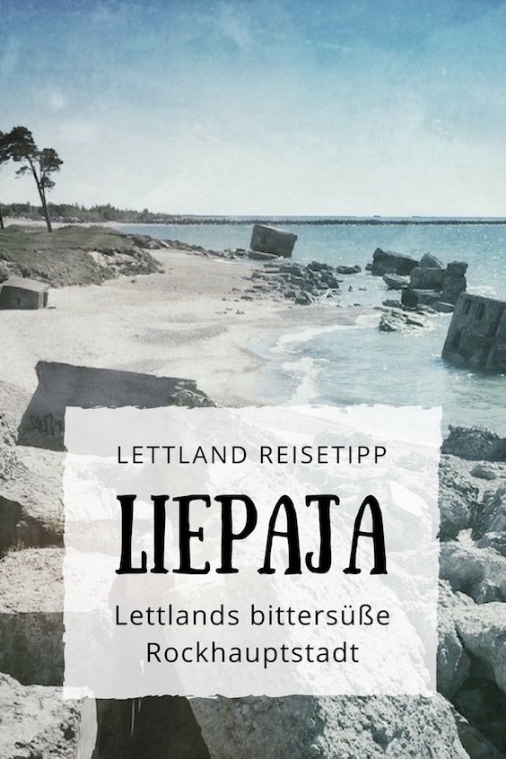 Liepaja Lettland