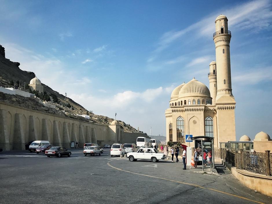 Baku Strand