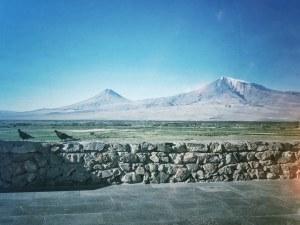 Chor Virap Kloster Armenien