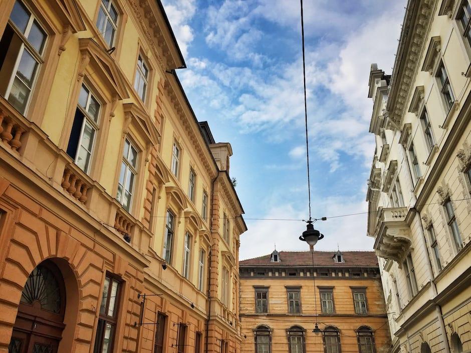 Sibiu Sehenswürdigkeiten