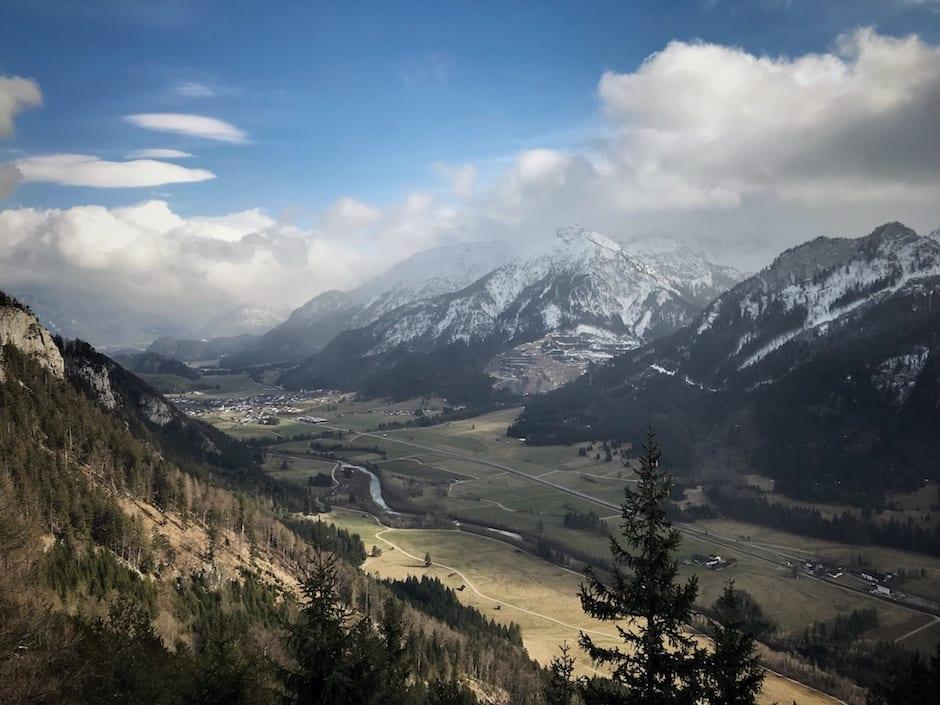 Ausflugsziele Oberbayern