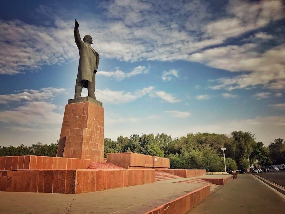 Osch Kirgisistan