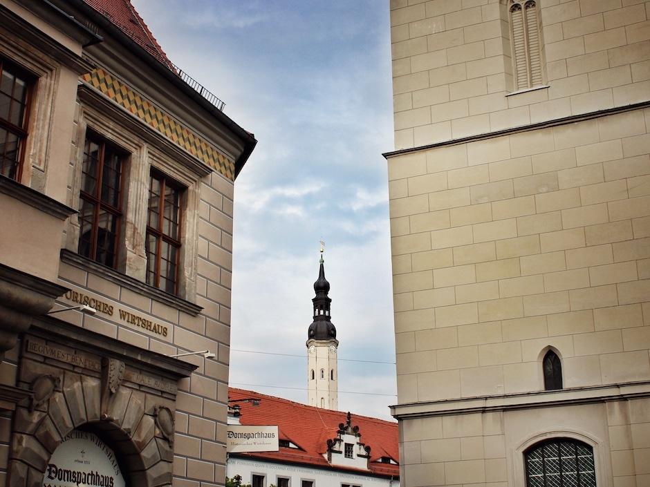 Zittau Klosterkirche
