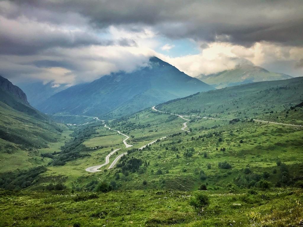 Andorra Roadtrip
