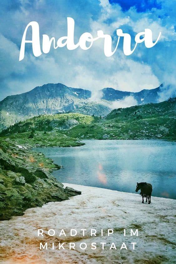Andorra Urlaub