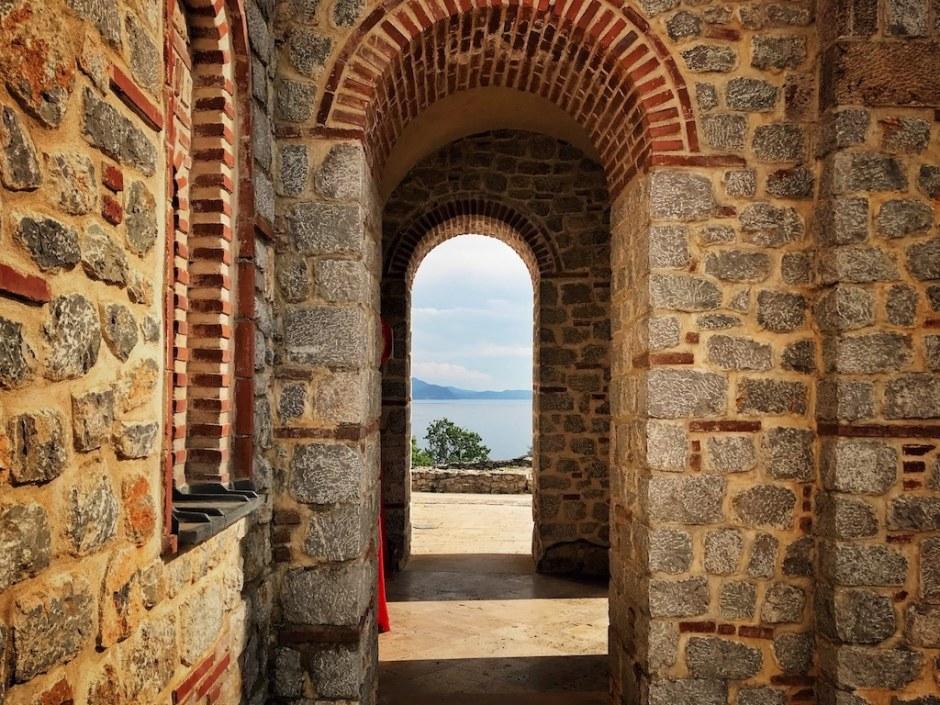 Ohrid Ohridsee