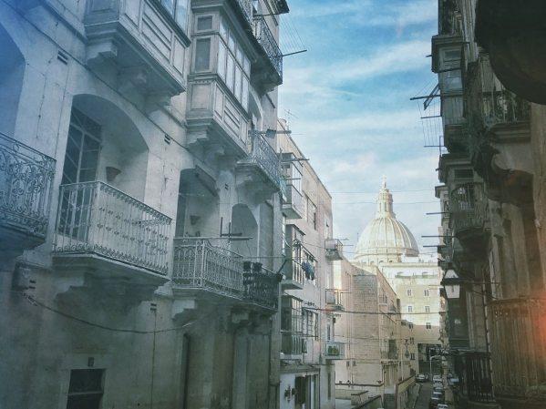 Valletta Sehenswürdigkeiten
