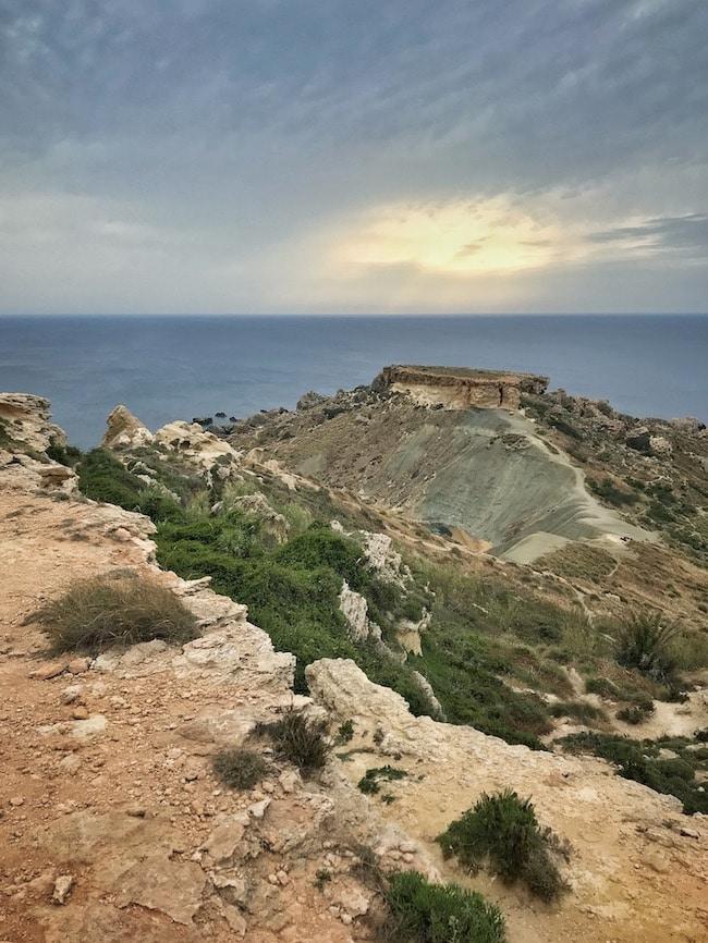 Malta Norden