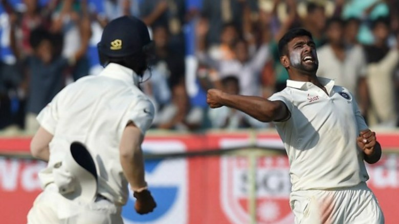 India v England 2nd test