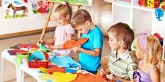 أفضل العاب الاطفال لتنمية الذكاء ورفع مستواهُ لديهمْ