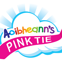 Aoibheanns Pink Tie. One fathers positive response to the loss of his child.