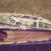 I have a secret photo album