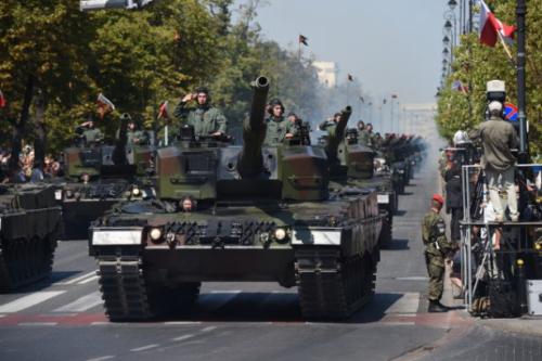 польські солдати