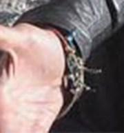 Scarlet Witch Avengers 2 Costume Bracelets