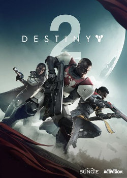 Destiny 2 PC Moving to Steam!