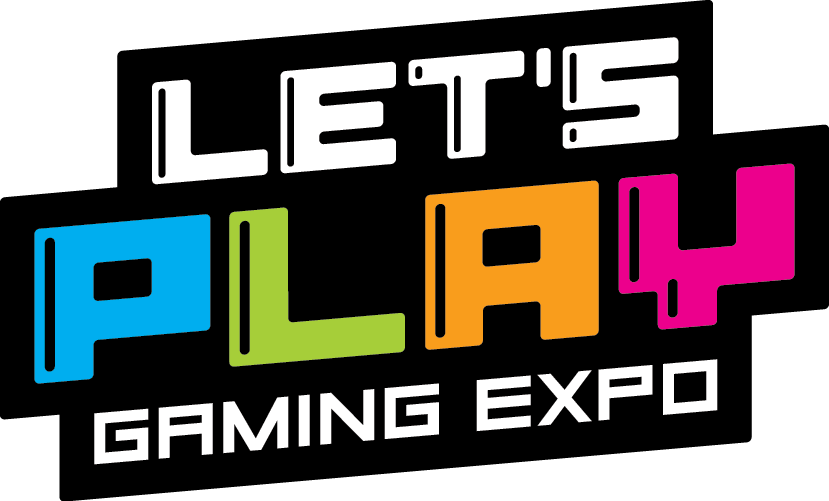 """""""Voiceapalooza"""" Let's Play Gaming Expo"""
