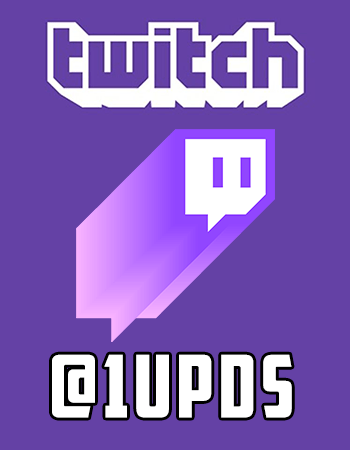 1UPDS Twitch