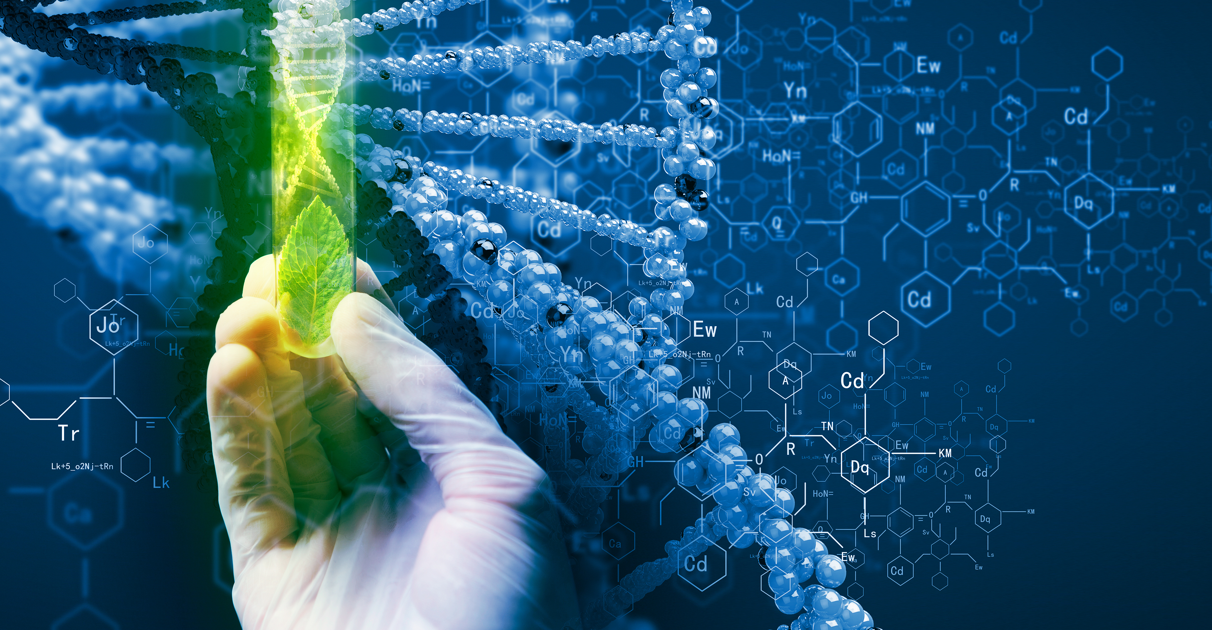 What Is Agriculture Biotechnology